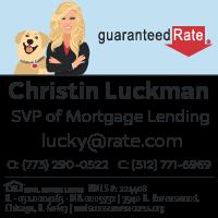 Christin Luckman Mortgage Lender