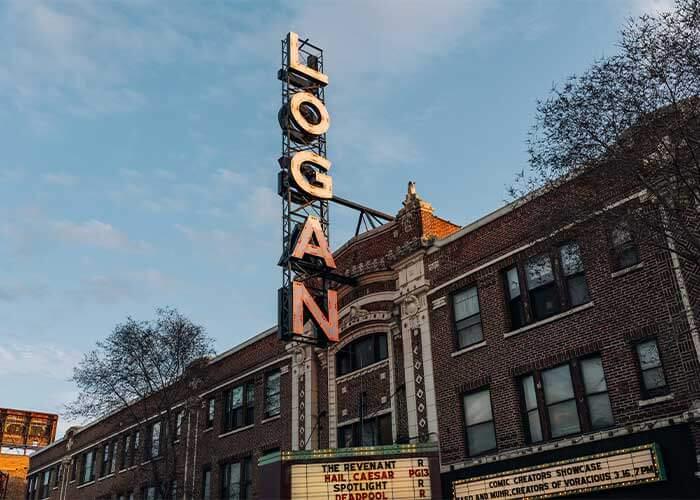 LoganSquare